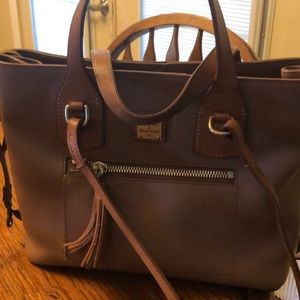 Dooney & Bourke satchel Purse